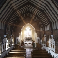 Lymington Catholic Church