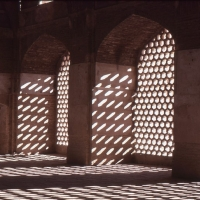 Friday Mosque, Isfahan