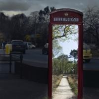 Phone Box Portal
