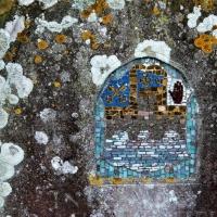 In Beaulieu Graveyard