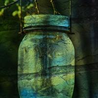 Hanging Jar