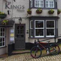 King's Head & Bike