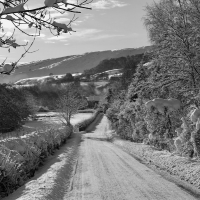 Yorkshire in Winter