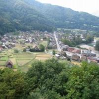 Japan Lost Village