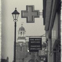 Signs & St. Thomas Church