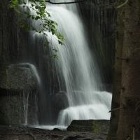 Harmby Falls