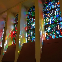 Stained glass (1)
